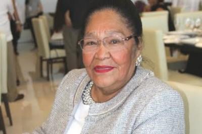 Citan a declarar a empresaria Mary Sam por caso Gregorio Jiménez