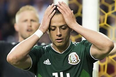 FIFA modificará sistema para Ranking; México sería de los perjudicados