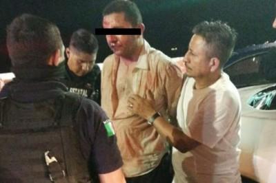 Liberan a presunto violador en Playa Linda