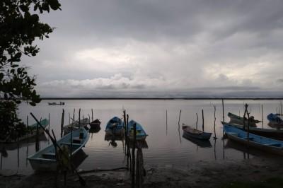 En Alerta PC para salvaguardar a Tamiahuenses por Alerta Gris