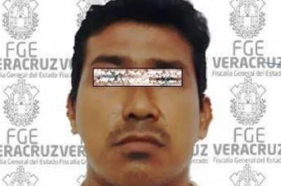 Detiene a supuesto culpable de robo en un plantel educativo en Coatzacoalcos