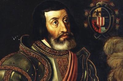 Ofrecen conferencia sobre Hernán Cortés