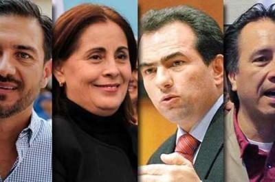 Se espera 2 millones de observadores para el último debate por la gubernatura de Veracruz