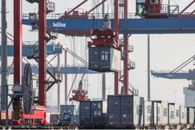 EU impone aranceles a importaciones chinas para proteger propiedad intelectual