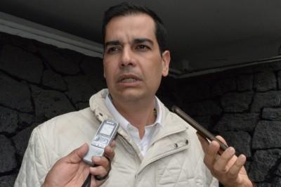 Asegura Fernández Garibay que 'robo a comercios a disminuido' en Xalapa