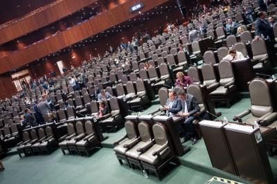 El Frente promete combatir corrupción en Congreso...si ganan