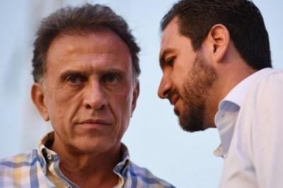 Gobierno Estatal exige a sus empleados votar por Yunes Márquez