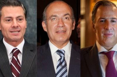 """Equipo de Anaya denuncia a Peña, Calderón y Meade por beneficiar a Odebrecht mediante """"un esquema criminal"""""""