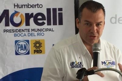 A finales de junio se incorporarán los primeros 60 policías municipales en Boca
