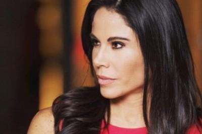 Denuncia Paola Rojas acoso de periodistas y en redes