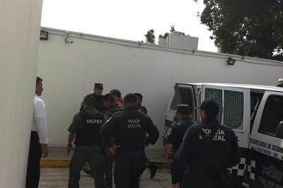 Llega a Pacho Viejo Luis Ángel Bravo, ex fiscal de Veracruz