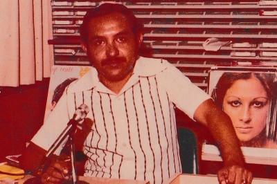 La radio en Veracruz III