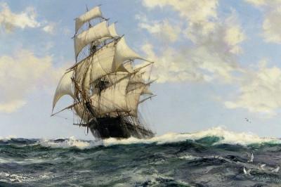 Atrae a los corsarios de altamar