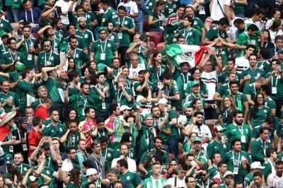 FIFA confirma multa a Mexico y advierte de sanciones adicionales