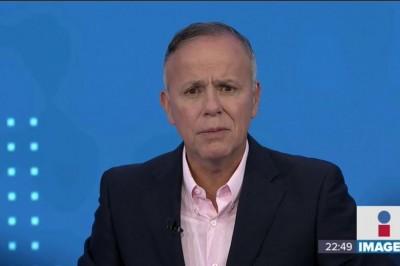 Gómez Leyva: si Yunes Linares quiere pelea que busque a AMLO