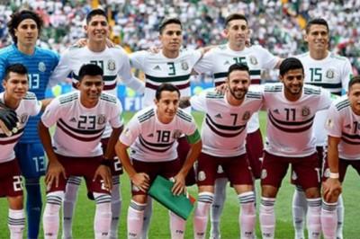 ¡México... podría ser eliminado a pesar de tener 6 puntos!