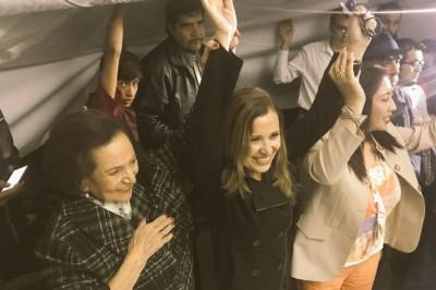 Ifigenia Martínez, cofundadora del PRD, renuncia a su militancia por alianza con el PAN