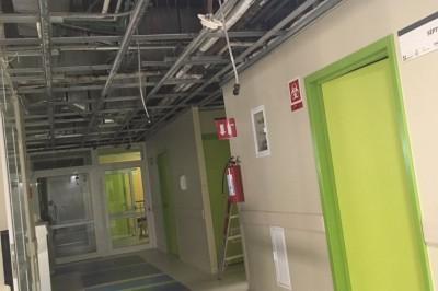 ¡En pésimas condiciones está el Hospital Infantil de Veracruz!