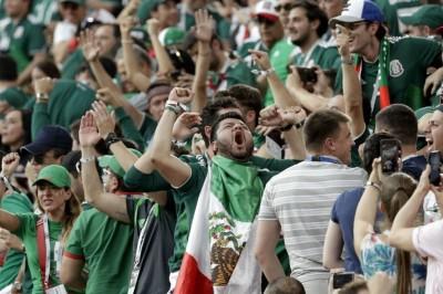Los mexicanos que asisten al Mundial no podrán votar: INE