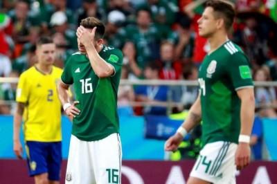 Mundial deja sin voto a la Selección Mexicana y aficionados