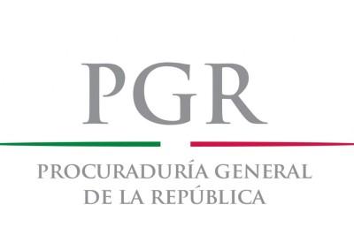 Inicia operación la PGR por posesión de hidrocarburos