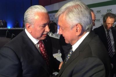 Gobierno de López Obrador planea ampliar puertos al sur de Veracruz