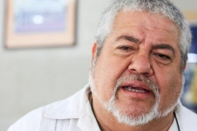Manuel Huerta ,pidió al OPLE que Santiago Tuxtla no se convierta en feudo familiar