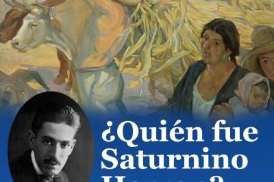¿Quién fue Saturnino Herran?