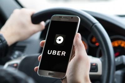 Taxistas piden al Gobierno no permitir la entrada de Uber a Veracruz