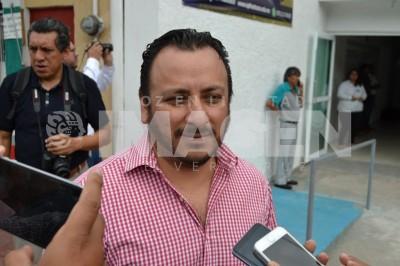 El resultado de los comicios da una lección a los priistas: Ernesto Torres Navarro