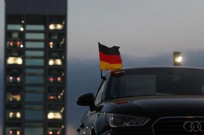 Alemania es el tercer socio comercial más importante de México
