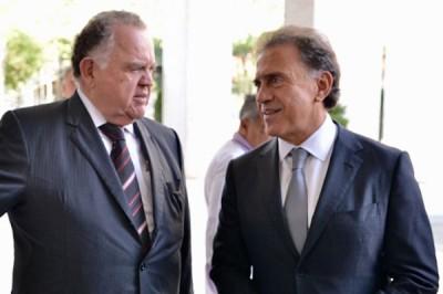 Pretenden Yunes y Edel Álvarez imponer a Fiscal Anticorrupción