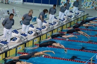 Nadadores mexicanos van a Barranquilla 2018 enfocados en medallas