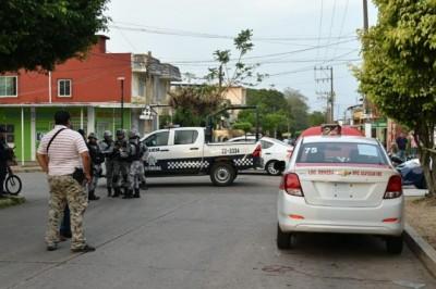 Tras impactos de bala, muere 'El Yambo' en clínicas de Acayucan