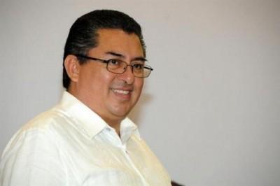 Juan Nicolás Callejas Roldán: 'no hay prisas para la elección del fiscal anticorrupción'