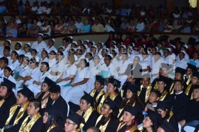 META ALCANZADA: Concluyen ciclo de Bachillerato alumnos del CBTIS 190