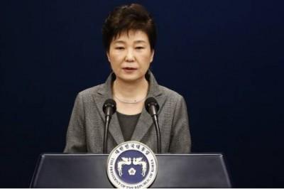 Condenan con 8 años más de prisión a expresidenta de Corea del Sur