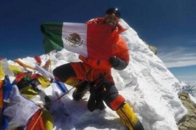 Mueren 2 alpinistas mexicanos durante descenso de montaña en Perú