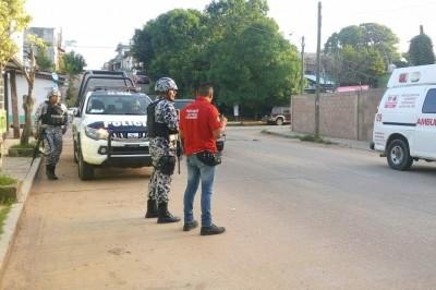 Supuesto secuestro de una mujer pone en alerta a Acayucan