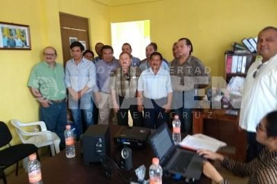 Presentan ambicioso proyecto interoceánico apoyado por Unesco