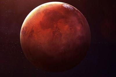 ¡Insólito! Científicos descubren agua en Marte