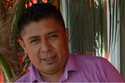 Periodista Rubén Pat ya había sido amenazado: Organizaciones