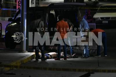 Muere 'Ely Díaz' tras chocar contra un taxi en Acayucan