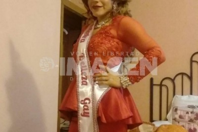 Asesinan a reina gay en Martínez de la Torre