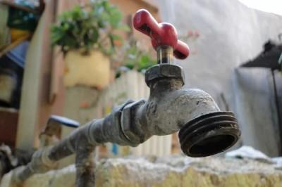 La única planta de agua en Boca del Río solo funciona el 30%; las demás no sirven
