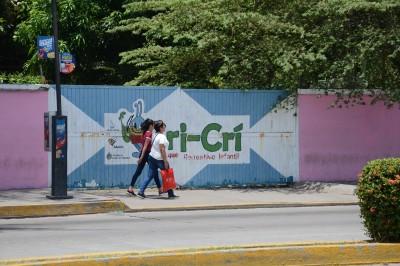 Desmantela Yunes Linares a Veracruz