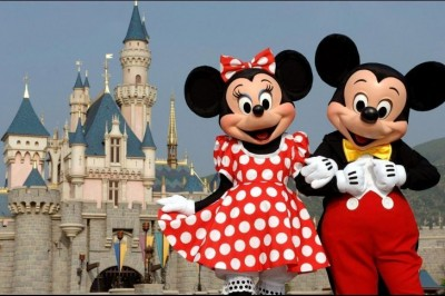 Disney eliminará los popotes de sus parques temáticos