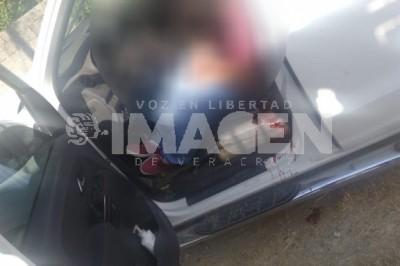 Asesinan a empresario en Tuxpan