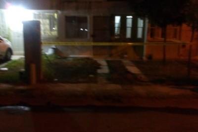 Encuentran cuerpo putrefacto en Lomas de Río Medio 4