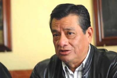 Nombramiento del fiscal anticorrupción contradice discurso de cambio: Bernal